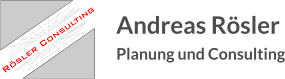 Andreas Rösler Planung und Consulting Rösler Consulting